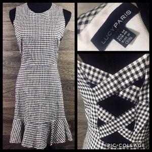 Stunning Lucy Paris Summer Dress!